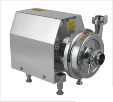 BOSP Sanitary Centrifugal Pump