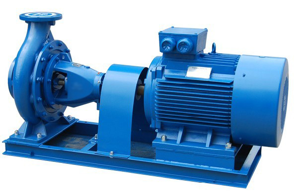 EA Close-coupled End Suction Centrifugal Pump - Buy direct