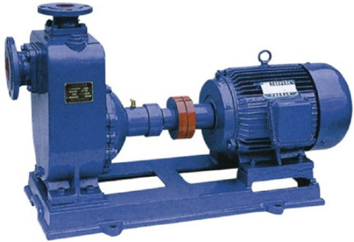 ZX Self-priming Centrifugal Pump - Buy self-priming pump