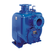U-6 Self-priming Trash Pump