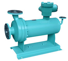 HNF Horizontal Canned Motor Pump