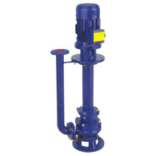 YW Submerged Sump Pump