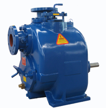 T-8 Self-priming Trash Pump
