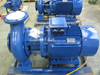 EA Direct Coupled End Suction Centrifugal Pump