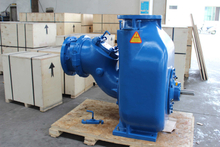 Centrifugal Regenerative Automatic Self Priming Pump