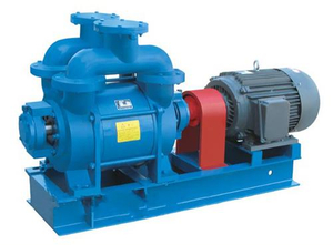 SK Single Stage Liquid Ring Vacuum Pump