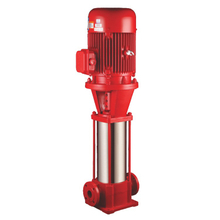 CDL Vertical Multistage Fire Jockey Pump