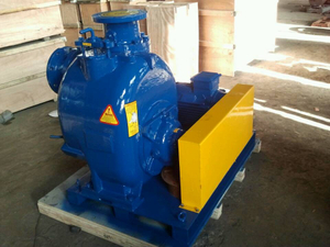 V Type Self-priming Garden Pump for Swimming Pool Water