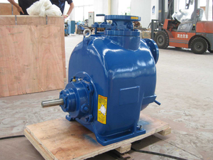 Electric Self-priming Centrifugal Pump for Sales