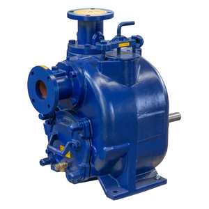 ST-4 Self-priming Trash Pump
